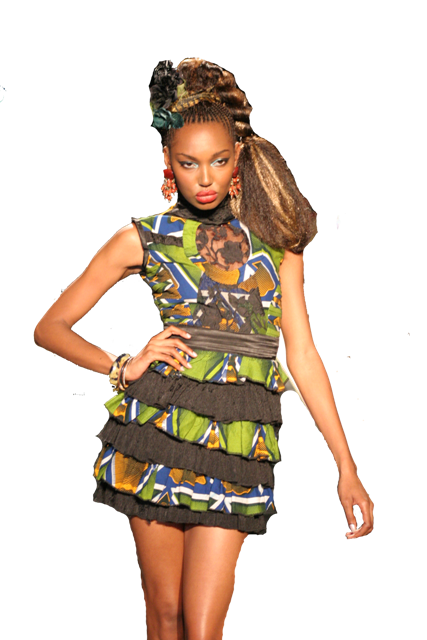 African In New York Upcoming Event Africa Fashion Guide