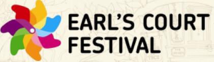 Earls Court Festival Logo