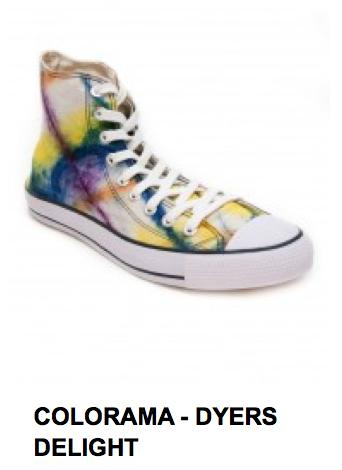 Shoe Dyers Uk