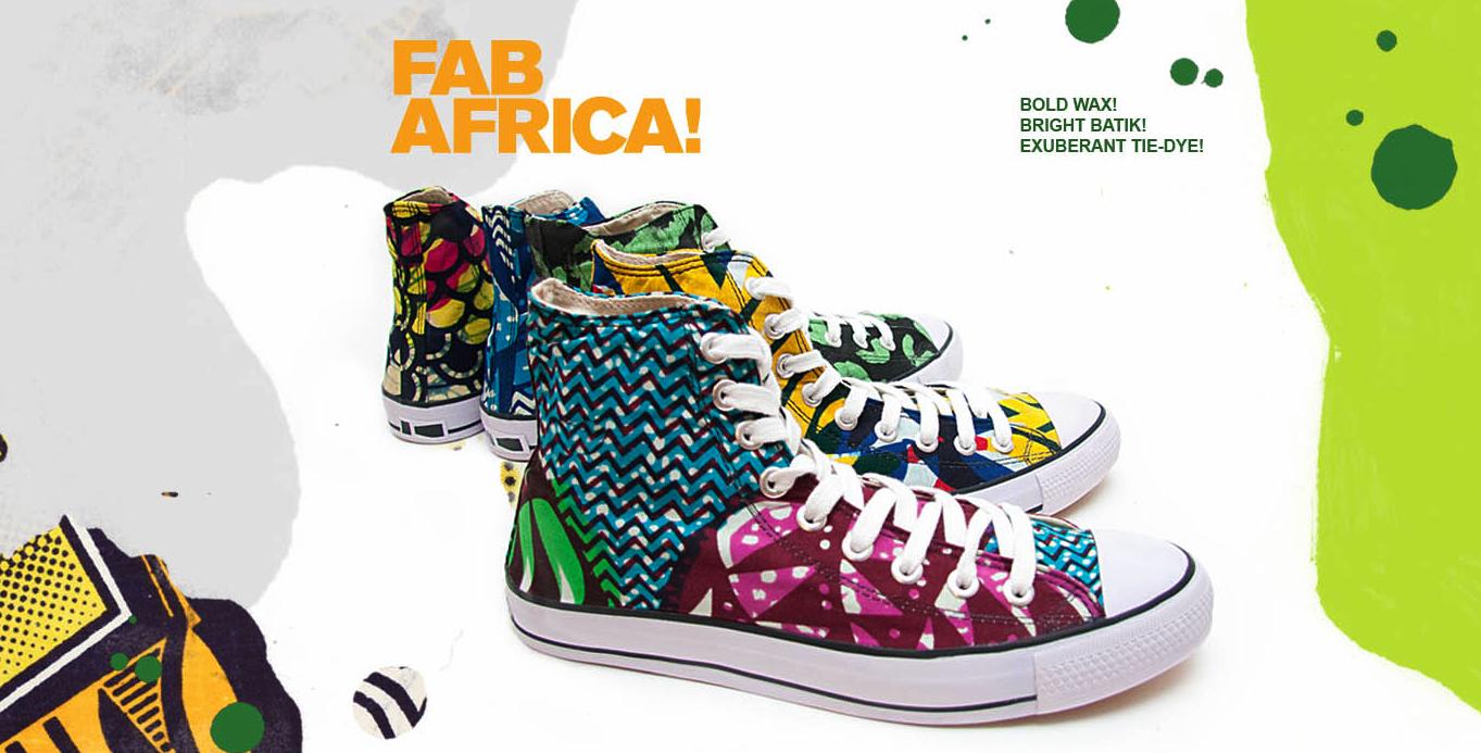 converse africa