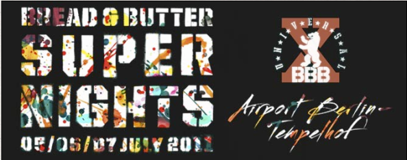 BREAD AND BUTTER 2011-logo