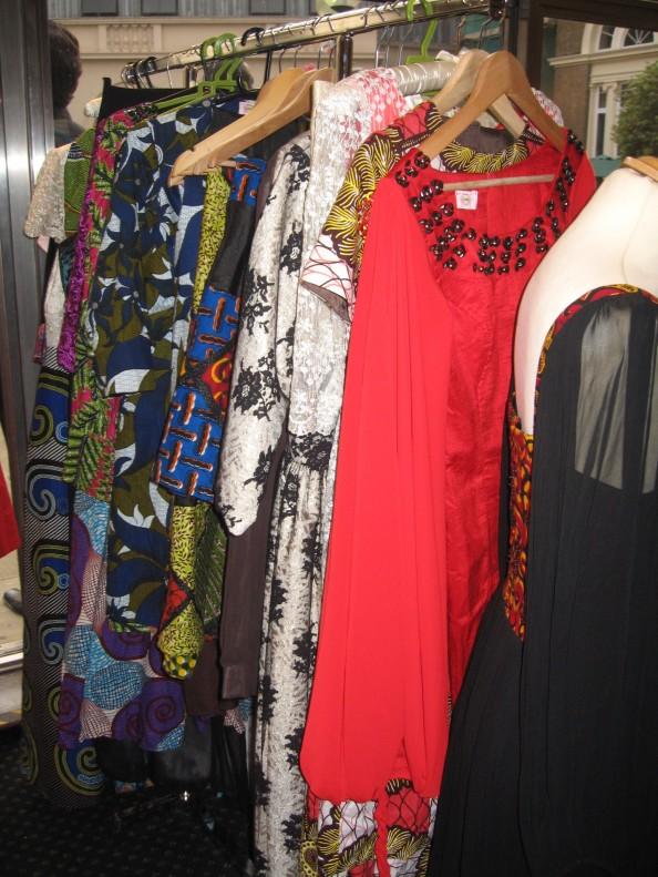 Africa Fashion Week London image copyright-AfricaFashionGuide
