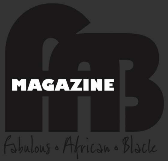 Fab Magzazine logo