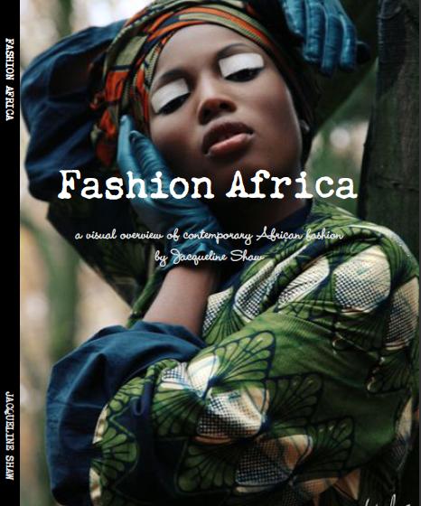 Fashion Africa - Image copyright Jacqueline Shaw