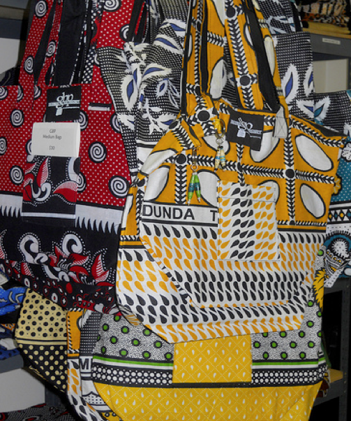image courtesy - The Global Bag Project