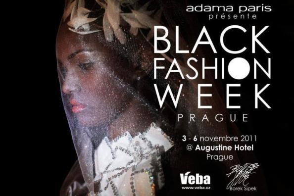 Image courtesy: Black Fashion Week Prague