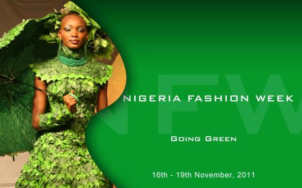Nigeria Fashion Week 2011