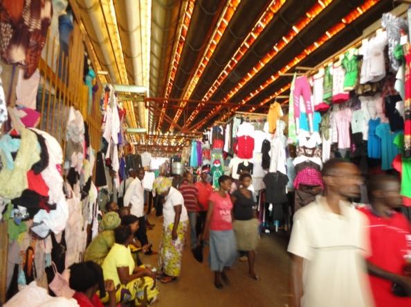 Image Burundi - Copyright Margaux Wong for Africa Fashion Guide