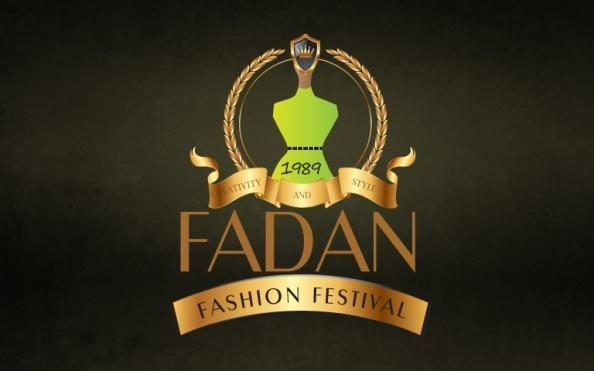 fadan fashion festival logo